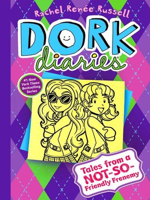 cover image of Dork Diaries 11